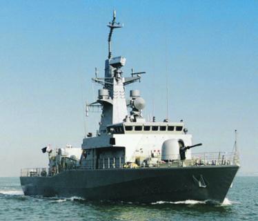 украина, великобритания, флот, катера, Q 04 Barzan, российская агрессия