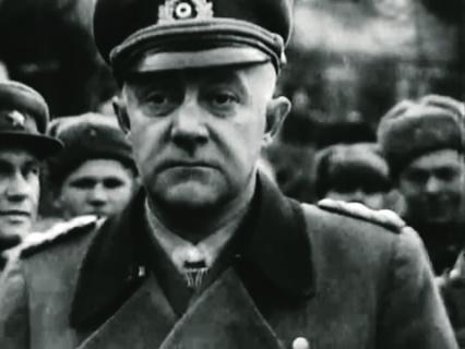 ссср, германия, великая отечественная война, кенигсберг, капитуляция