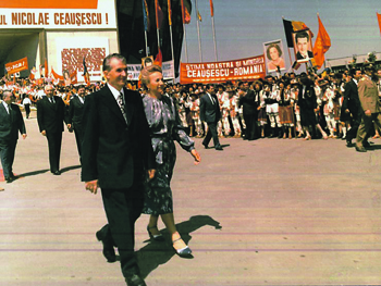 белоруссия, румыния, протесты, александр лукашенко, николае чаушеску, диктатор европы