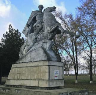прасныш, первая мировая, вышегрод, операция, гинденбург, 2-й сибирский корпус