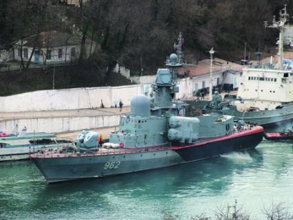 россия, флот, пво