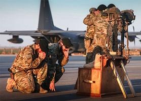 вс сша, афганистан, ирак, пентагон, потери, спецназ, морская пехота, самодельные взрывные устройства, фугасы