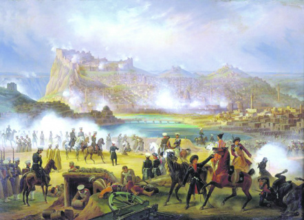 русская армия, штаб, войско, турецкий, генерал, корпус, крепость, болгария, орудие, балканский, кале