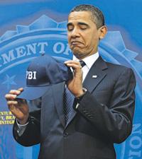 Иногда результативность работы американских спецслужб вызывает вопросы даже у хозяина Белого дома.  Фото Reuters