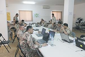 Программу «Операция искренний голос», еще недавно применявшуюся на Ближнем Востоке, американцы перенацеливают на Россию. Фото с фотострима Центрального командования ВС США в Flickr