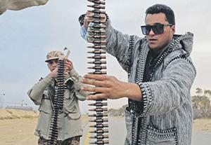 Сегодня в Ливии можно приобрести по сходной цене почти любое оружие. Фото Reuters