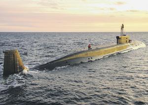 Российским подводникам поставлена задача обеспечить превосходство в войне за Мировой океан. Фото с официального сайта Министерства обороны РФ