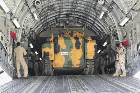 Анкара решила увеличить численность своих военнослужащих в Катаре. Фото Reuters