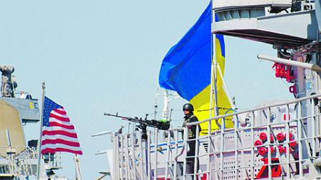 украина, разведка, доклад, экономика, энергетика, образование