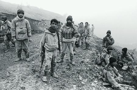 история, иран, ирак, война