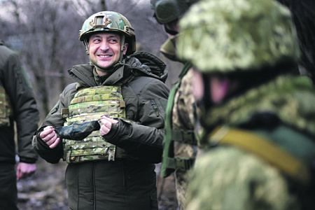 украина, конфликт, донбасс, лнр, днр, зеленский, минские соглашения
