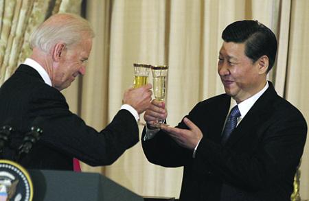 сша, китай, геополитика, красный телефон, горячая линия, оборона