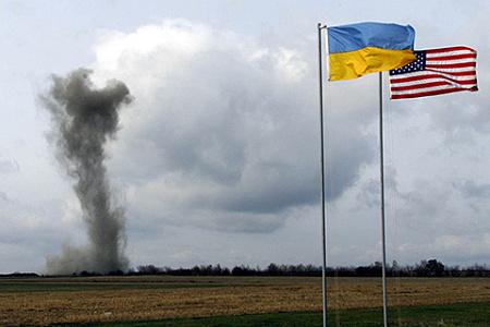 украина, ядерное оружие