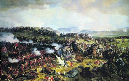 Англосаксы, расовое доминирование, Крымская война, оборона Петропавловска-Камчатского