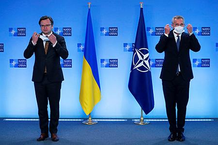 украина, НАТО, армия