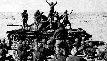 индия, пакистан, военный конфлкт 1972 года