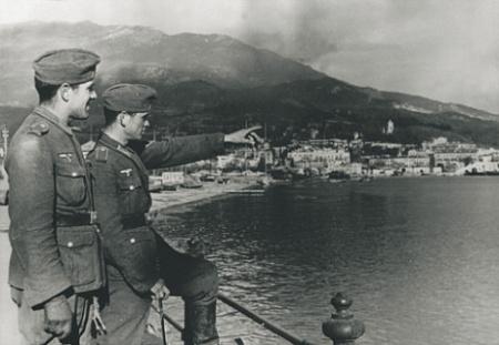 флот, италия, история, вторая мировая война, подлока, подводный флот, субмарина