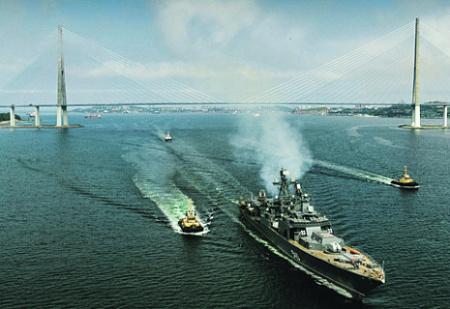 россия, флот, модернизация