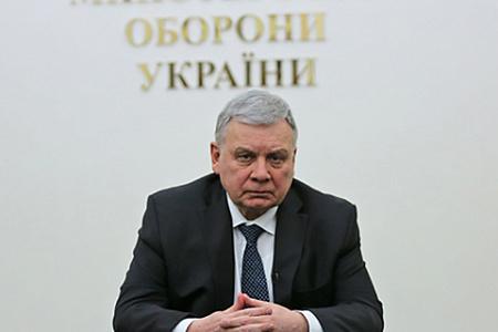 украина, министерство обороны, руководство, конфликт, кризис