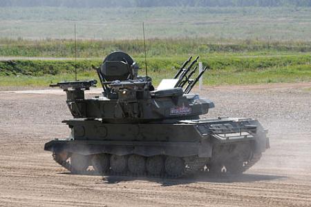 ПВО, ЗСУ, зенитка, самоходка, Шилка, армия 2018, сухопутные войска, пзрк