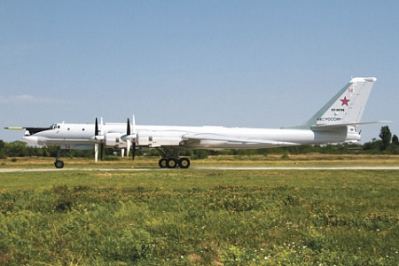Ту-95, крылатые ракеты, Х-555, Х-101, ядерное оружие, Ту-142, ТАНТК, ПАК ДА